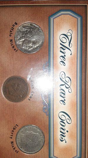 2 3 rare coin sets for Sale in Tulsa, OK
