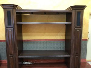 Luxurious Entertainment Center for Sale in Plant City, FL