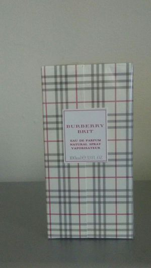 Burberry brit for women $40 for Sale in Columbus, OH