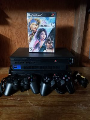 Playstation 2 Systems for Sale in Phoenix, AZ