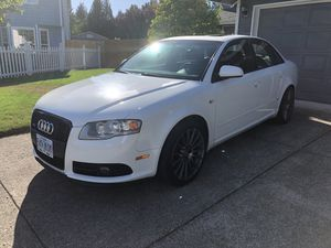 2008 Audi A4 Sline for Sale in Vancouver, WA