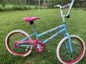 HUFFY GIRLS BIKE $20 for Sale in Cleveland, OH