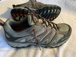 Eddie Bauer hiking shoes for Sale in Eleva, WI