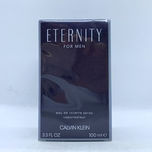 Eternity By Calvin Klein 3.3 oz for Sale in Miami, FL