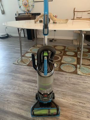 Bissell pet hair eraser vacuum 2 in 1 multi surface for Sale in Gulfport, FL