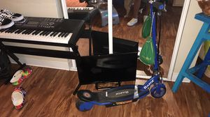 Razor electric scooter for Sale in Columbus, OH