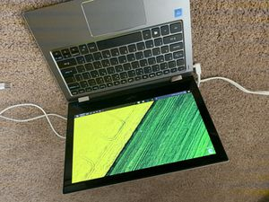 Acer touch laptop for Sale in Fort Drum, NY