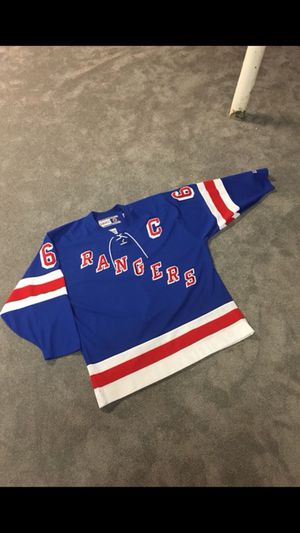 NY Rangers Jersey for Sale in North Potomac, MD