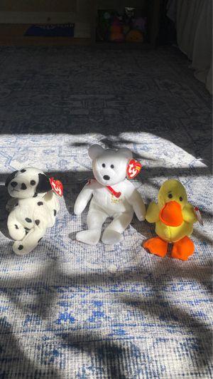 Beanie boos dizzy, I heart Japan, Quackers for Sale in Winter Park, FL