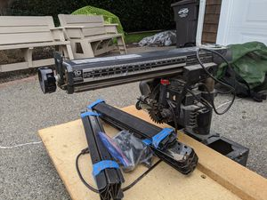 Radial arm saw 10 inch Craftsman for Sale in University Place, WA