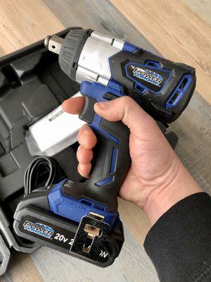 "1/2"" Impact Wrench - Power Torque for Sale in El Cajon, CA"
