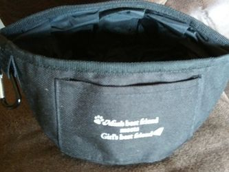 New Collapsible Pet Water Bowls With Carabineers *3 Available* (Only $1 Each) for Sale in St. Louis,  MO