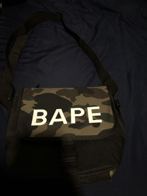 BAPE for Sale in Fresno, CA