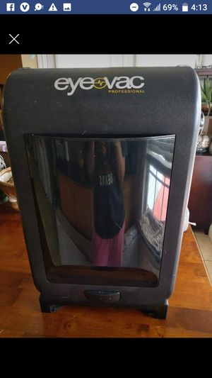 Eye-Vac stationary vacuume for Sale in Suffolk, VA
