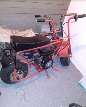 """Baja Motor Bike"" (Not For Sell) for Sale in Berkeley, MO"