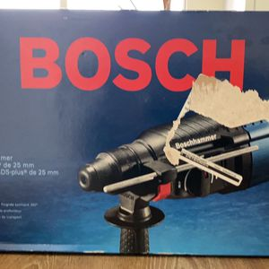 Bosch Rotary Hammer for Sale in Miami, FL