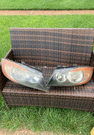 BMW 328xi (2007) front headlights for Sale in Brick Township, NJ