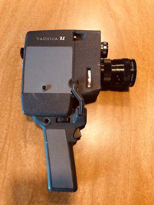 Yashica- U movie camera for Sale in Austin, TX