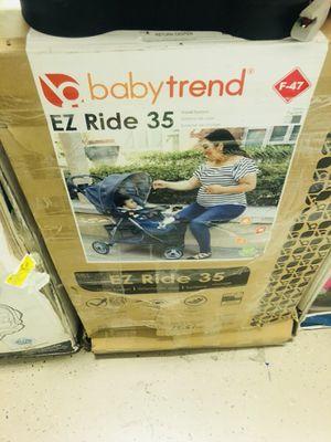 Babytrend stroller w/ car seat for Sale in Las Vegas, NV