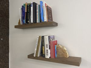 2 Wood Bookshelves for Sale in Miami, FL