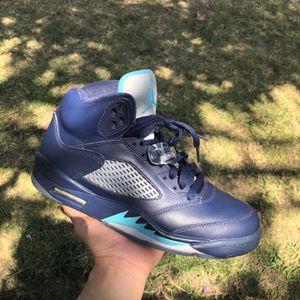 Air Jordan 5 Pre Grape for Sale in Inglewood, CA