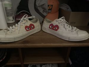 CDG Converse for Sale in Chandler, AZ