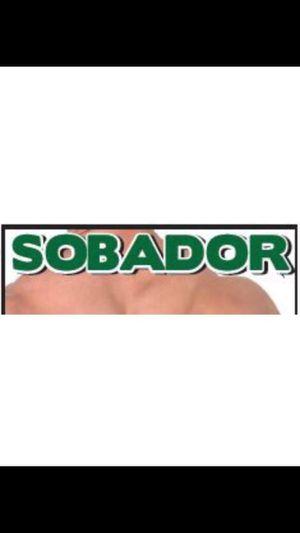 Sobador for Sale in Dallas, TX
