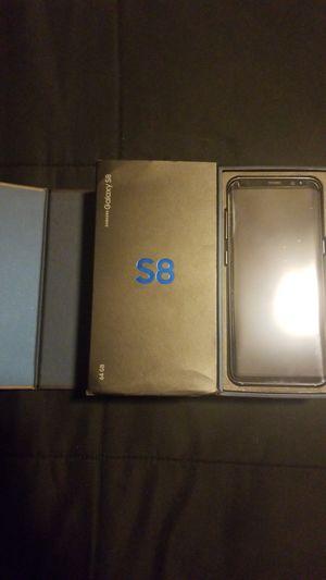 Samsung Galaxy S8 for Sale in Deltona, FL