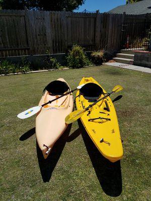Hobie & Necky Kayak Package for Sale in Torrance, CA