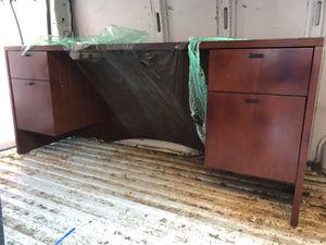 Desk Office Furniture Office Desk for Sale in Carson, CA