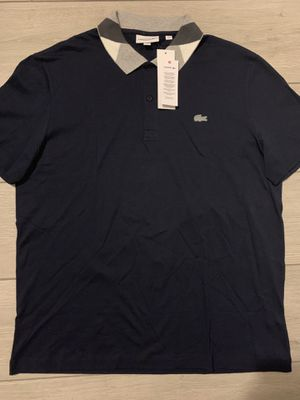 Lacoste polo shirt for Sale in Modesto, CA