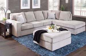 Brand new ashley brand sectional now on sale!!! for Sale in Columbus, OH