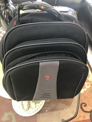 Swiss gear laptop bag/backpack for Sale in Bolingbrook, IL