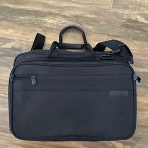 Great condition laptop bag with LOTS of compartments for Sale in Chino, CA