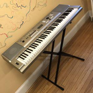 Yamaha 76-Key Portable Grand Piano for Sale in Alexandria, VA
