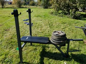 Workout equipment for Sale in Battle Ground, WA