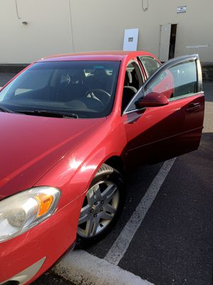 2006 Chevy Impala for Sale in Hillsboro, OR