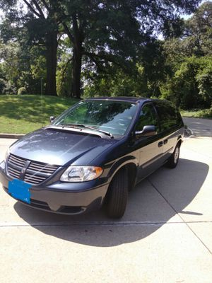 Dodge Grand caravan 2007 128000miles for Sale in Arlington, VA