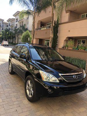 Lexus Rx400h rx350 rx330 hybrid rx 350 rx 330 rx 400h brand new sportage fj Tucson santafe rav4 highlander toyota camry for Sale in San Diego, CA