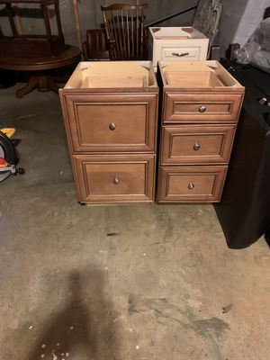Kitchen cabinets for Sale in Dumfries, VA