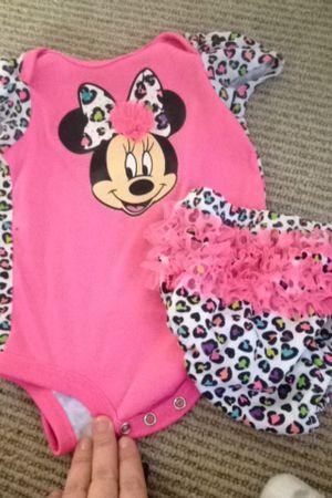 Baby girl 0-3 3-6 for Sale in Scottsdale, AZ