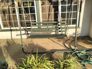 Porch Swing for Sale in Montclair, CA