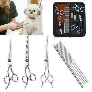 "Professional Pet Grooming Scissors Set In 6"" for Sale in Los Angeles, CA"