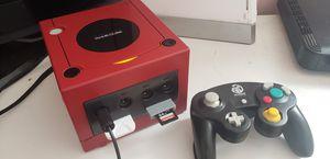Custom modded 64gb Gamecube for Sale in Bakersfield, CA