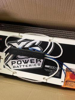 Xs-power Sb50049 for Sale in Glendora,  CA