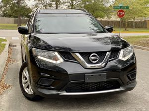 2016 NISSAN ROGUE SV 40.000 ! MILES ONLY NO ACCIDENTS | for Sale in Spring, TX