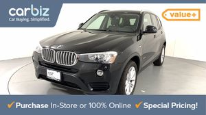 2016 BMW X3 for Sale in Baltimore, MD