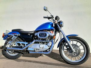 1997 Harley Davidson Sportster 1200S for Sale in Inglewood, CA