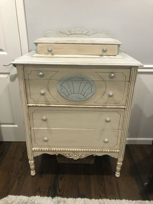 Antique Baby Furniture and Crib Bedding for Sale in Palos Verdes Peninsula, CA