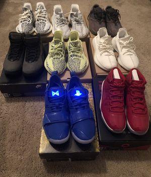 Yeezys, Jordans, PGs for Sale in Washington, DC